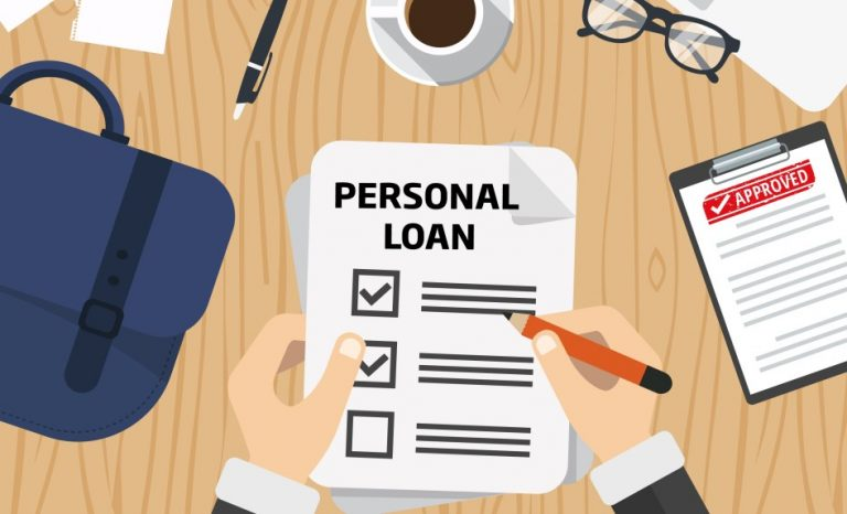 Personal Loans – The Details And Also The Basics