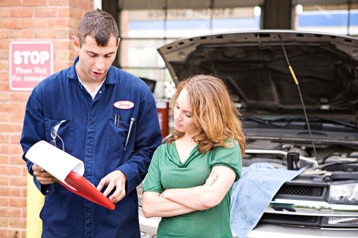 Pick the Best Automotive Warranty Services